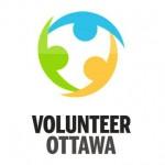 Group cause logo of Volunteer Ottawa
