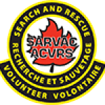 Group cause logo of Search and Rescue Volunteer Assoc of Canada